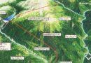 ნენსკრა ჰესის პროექტი ასეულობით ჰექტარი ტყის დატბორვას გულისხმობს…