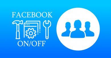 სერიოზულმა პრობლემებმა სოციალურ ქსელ ფეისბუკში, დისკომფორტი შეუქმნა მომხმარებლებს