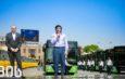 დედაქალაქში განახლდება საზოგადოებრივი ტრანსპორტის მუნიციპალური ავტოპარკი