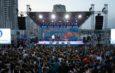 """თბილისში """"სტუდენტური ფესტივალი 2019"""" გაიხსნა"""