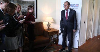ჩვენ გვინდა მეგობრობა რუსეთისა და საქართველოს მოქალაქეების სასიკეთოდ – სერგეი ლავროვი
